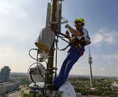 5G-Antenne von Telefónica