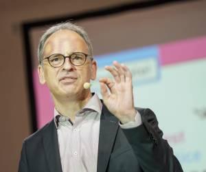 Roland Bernhard, Chefredakteur Telecom Handel