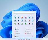 Startmenü von Windows 11