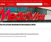 MediaMarkt Marktplatz