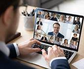 Virtuelle Konferenz