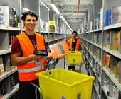 Amazon gerhört zu den Gewinnern