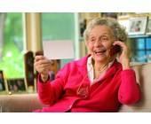 Pilotprojekt: Expert bietet Sicherheitsberatung für Senioren