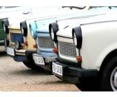 Incentive: Auf Trabi-Safari mit Komsa Systems und Konftel