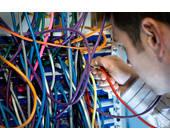 Destatis: Jedes zehnte Unternehmen ist noch analog oder über ISDN im Web