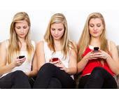 SMS-Versand in Deutschland bricht ein