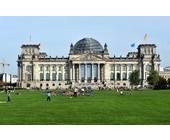 Abhörsicherheit: Bundestag bekommt eigene Handy-Masten
