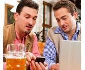 Brodos: Stammtische zum Thema B2B-Vermarktung