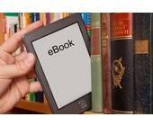 Studie: Elf Prozent der Deutschen lesen E-Books