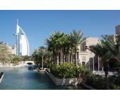 ICS Energie: Reise nach Dubai zu gewinnen