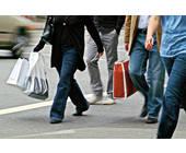 Consumer Electronics: Deutschland im Shopping-Endspurt