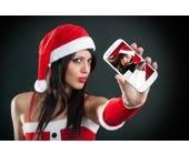 Weihnachtsgeschäft: Mobile Devices lassen Kassen klingeln