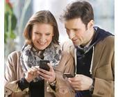 Neue Option bei Ortel Mobile: Datenturbo vorab wieder aufladen