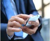 WhatsApp verdrängt die SMS