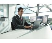 Vernetztes Office - Das smarte Büro