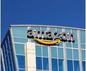 Amazon: Rekordverlust trotz Umsatzplus