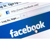 Eno unterstützt beim Facebook-Auftritt