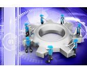Bündelung der Kräfte: Alcatel-Lucent Enterprise