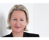 Dorit Bode, Director Enterprise Indirekt Sales bei Vodafone