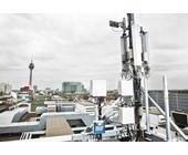 LTE-Mast