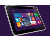 Neues Business-Gerät HP Pro Tablet 608 G1