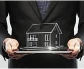 Also bietet seinen Händlern Werbevorlagen für Smart Home