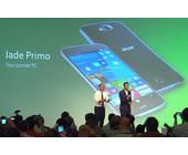 Acer präsentiert das Jade Primo