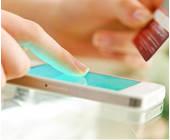 Shopping auf dem Smartphone