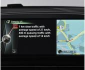 Navigationssystem in einem BMW