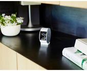 IP-Kamera auf Möbel