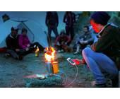 ISPO-Neuheit BioLite CampStove