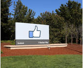 Facebook Firmensitz