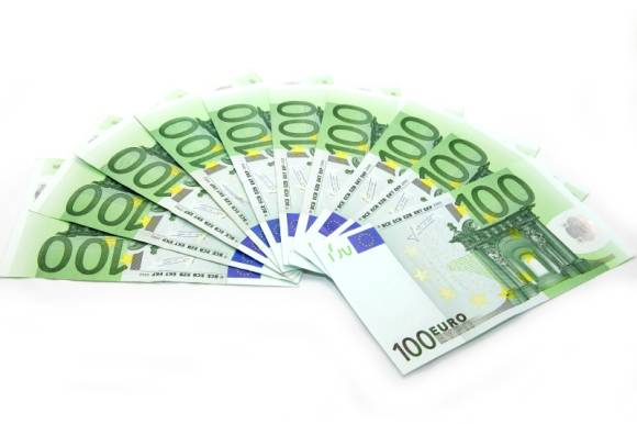 1000 Euro Pro Tag Gewinnen