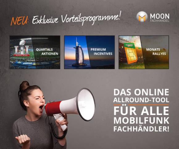 moon fachhandel der starke partner f r den tk vertrieb von motion tm telecom. Black Bedroom Furniture Sets. Home Design Ideas