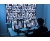 Überwachung Monitor