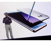 Der Chef der Samsung Mobilfunk-Sparte, Ko Dong-Jin