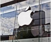Apple Store in Frankfurt