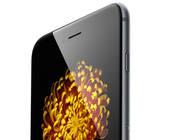 Uneinholbar: das iPhone