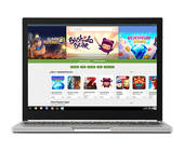 Chrome OS mit Playstore