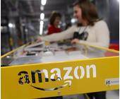 Amazon-Lager