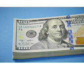 Stapel Dollar