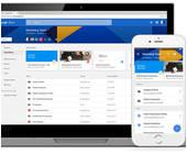 Google Drive auf PC und Smartphone