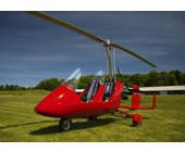 Gyrocopter