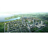 Songdo Smart City