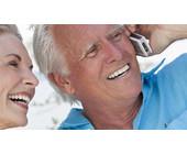 Älter Kunden sind eine Zielgruppe für Feature Phones