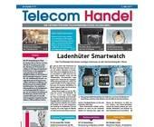 Cover der Telecom-Handel-Ausgabe 09-2017