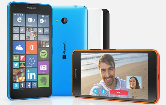 Windows 10 Smartphones