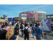 IFA Messegelände in Berlin