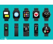 Smartwatches als Ladenhüter