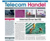 Cover der Telecom-Handel-Ausgabe 11-2017